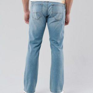Hollister Boot Cut Jeans 👖 29×30